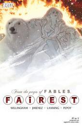 Fairest (2012-) #5
