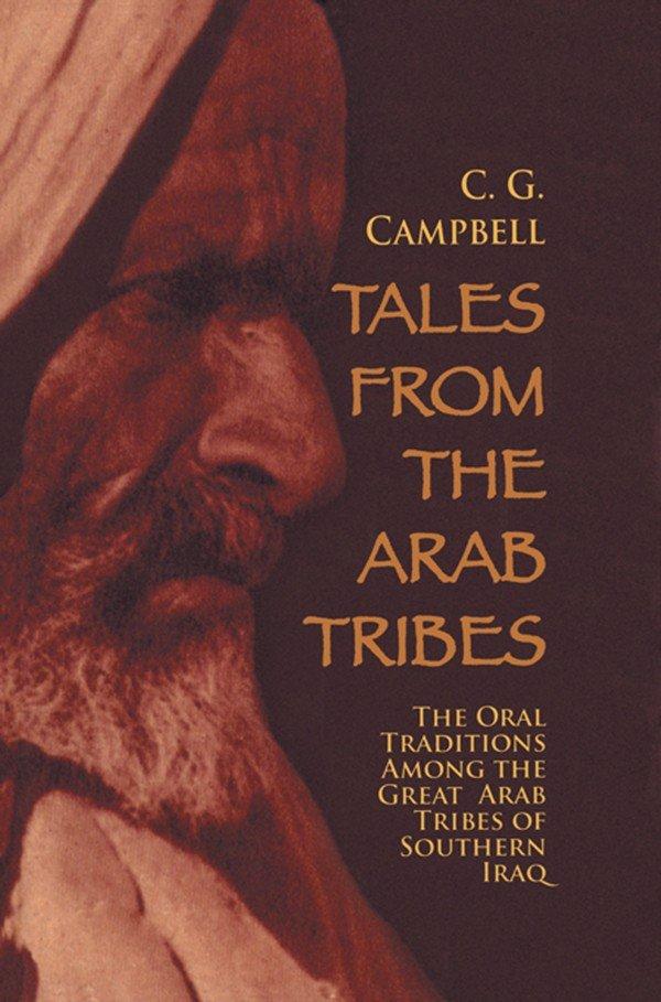 Tales Arab Tribes