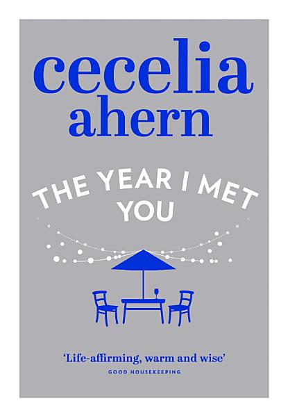 Download The Year I Met You Book
