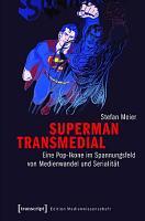 Superman transmedial PDF