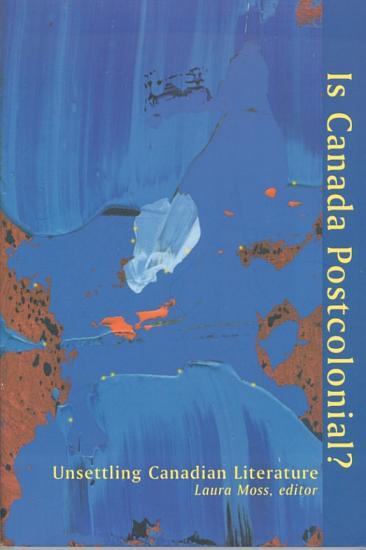 Is Canada Postcolonial  PDF