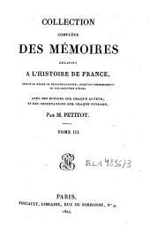 Extraits des manuscrits arabes: dans lesquels il est parlé des évènemens historiques relatifs au règne de saint Louis