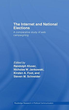 The Internet and National Elections PDF