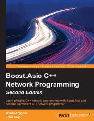 Boost Asio C   Network Programming PDF