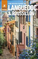The Rough Guide to Languedoc   Roussillon  Travel Guide eBook  PDF