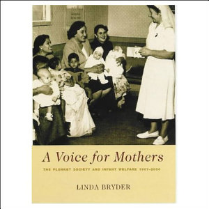 A Voice for Mothers PDF
