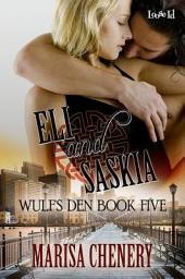 Eli and Saskia