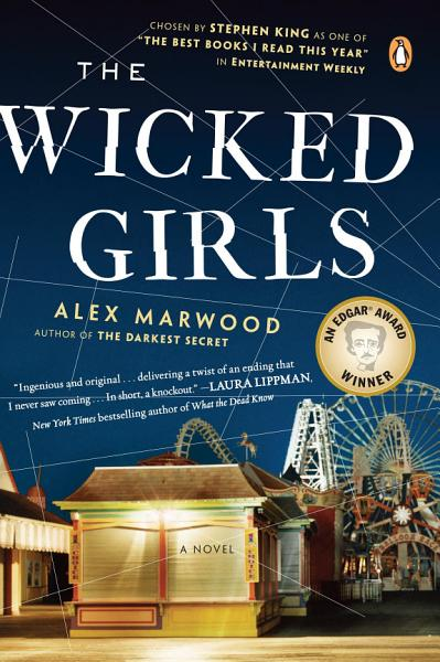 Download The Wicked Girls Book