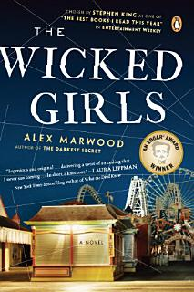 The Wicked Girls Book