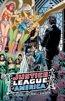 Justice League of America  The Wedding of the Atom and Jean Loring PDF