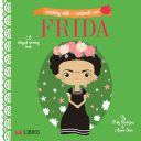 Counting with Frida / Contando con Frida (Lil' Libros: English - Spanish)