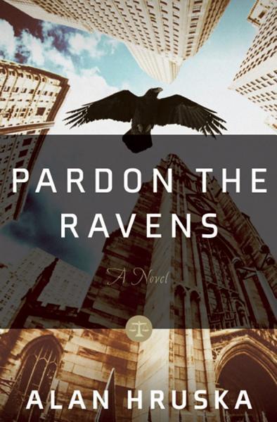 Download Pardon the Ravens Book