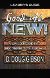 Good As New Leaders Guide Book PDF