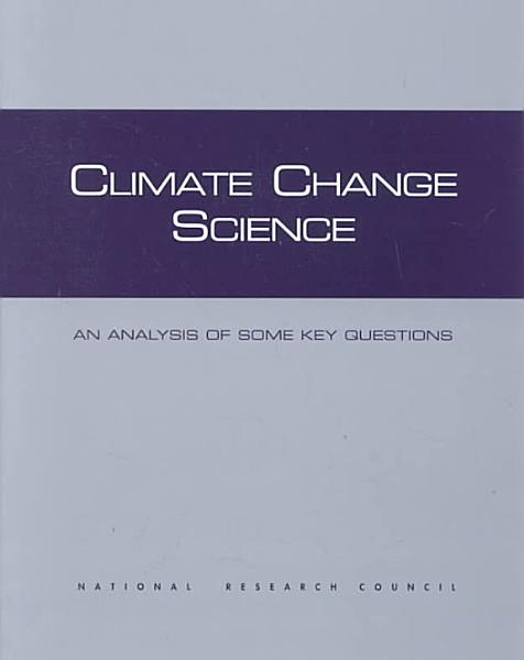 Download Climate Change Science Book
