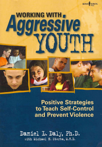 Working with Aggressive Youth PDF