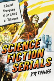 Science Fiction Serials PDF