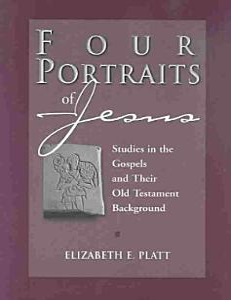 Four Portraits of Jesus Book