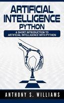 Artificial Intelligence Python PDF
