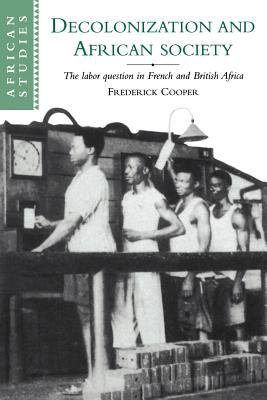Decolonization and African Society