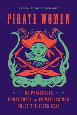 Download Pirate Women Book