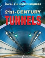 21st Century Tunnels PDF