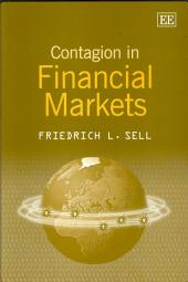 Contagion in Financial Markets