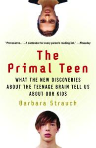 The Primal Teen Book