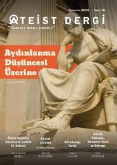 Ateist Dergi Sayı 16 - Ağustos 2016: Aydınlanma Düşüncesi Üzerine