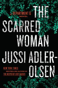 The Scarred Woman Book