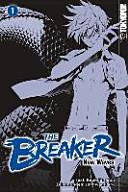The Breaker   New Waves 01 PDF