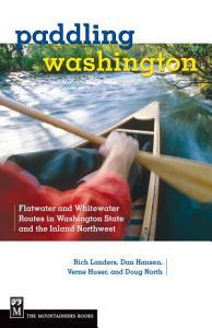 Paddling Washington PDF
