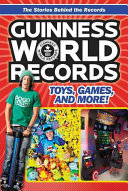 Download Guinness World Records  Toys  Games  and More  Book