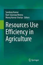 Resources Use Efficiency in Agriculture PDF