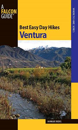 Best Easy Day Hikes Ventura PDF