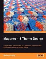 Magento 1 3 Theme Design PDF