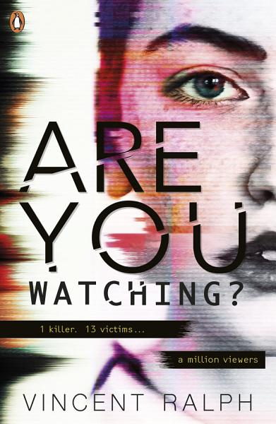 Download Are You Watching  Book