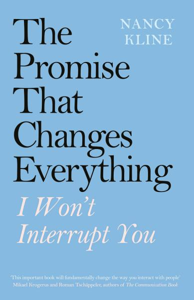 Download The Promise That Changes Everything Book