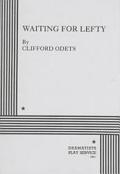 Waiting For Lefty Book PDF