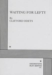Waiting for Lefty Book