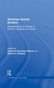 Victorian Animal Dreams Book