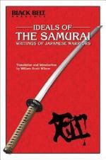 Ideals of the Samurai