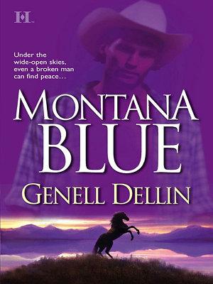 Montana Blue