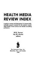 Health Media Review Index PDF