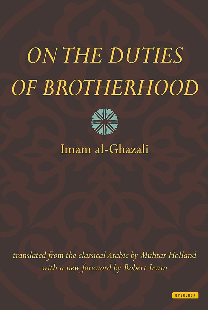 On the Duties of Brotherhood