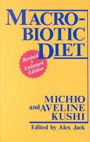 Macrobiotic Diet PDF