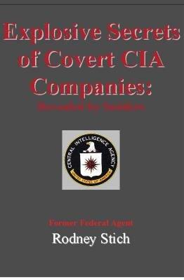 Explosive Secrets of Covert CIA Companies PDF