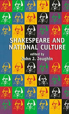 Shakespeare and National Culture PDF
