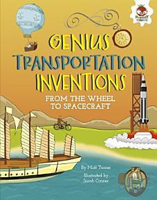 Genius Transportation Inventions PDF