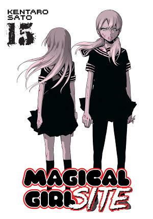 Magical Girl Site Vol  15