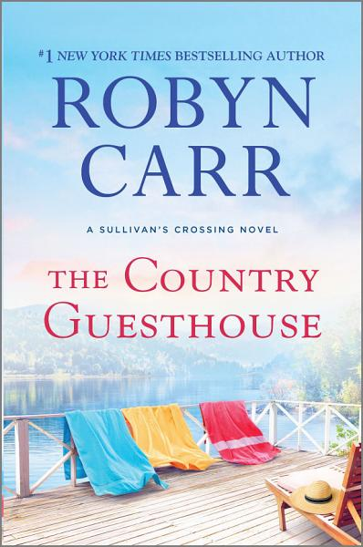 Download The Country Guesthouse Book